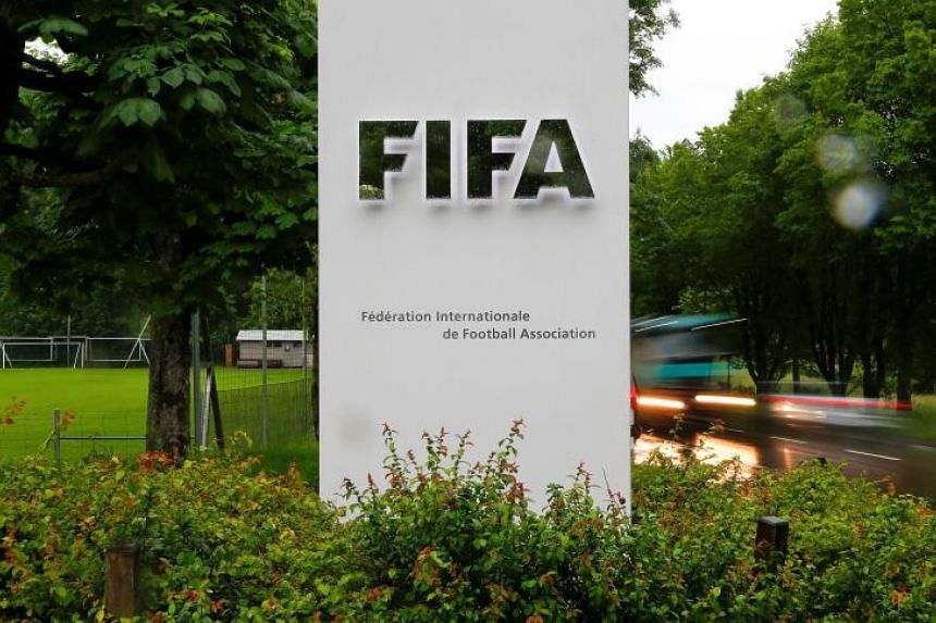 Asian World Cup qualifiers postponed until 2021