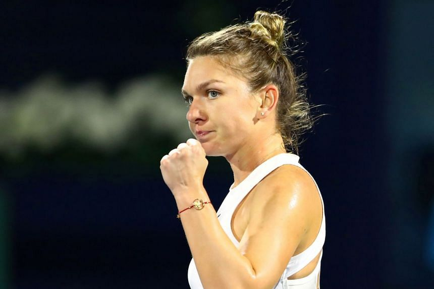 Women's tennis Simona Halep withdraws from US Open