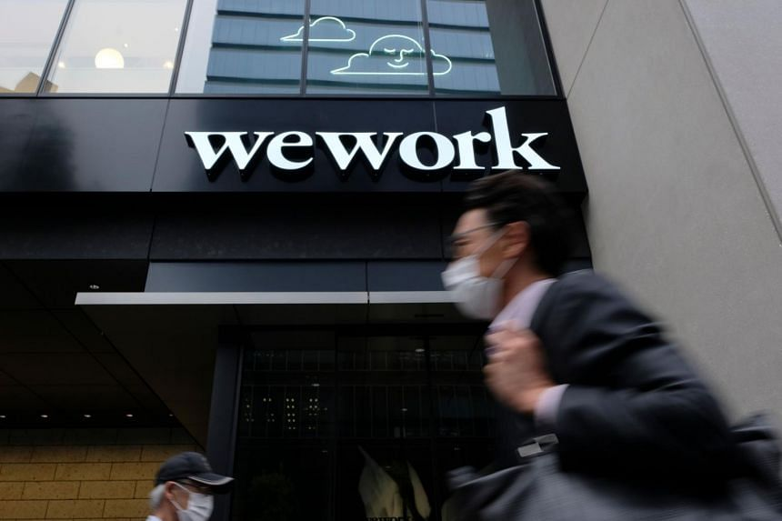 WeWork has been focused on whittling costs after its initial public offering was shelved last year.
