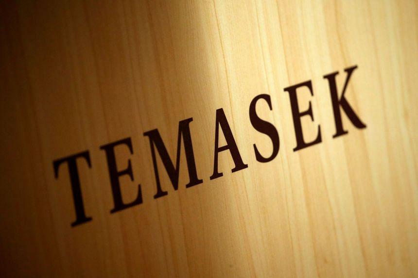 Temasek says it has referred the posts to Facebook.