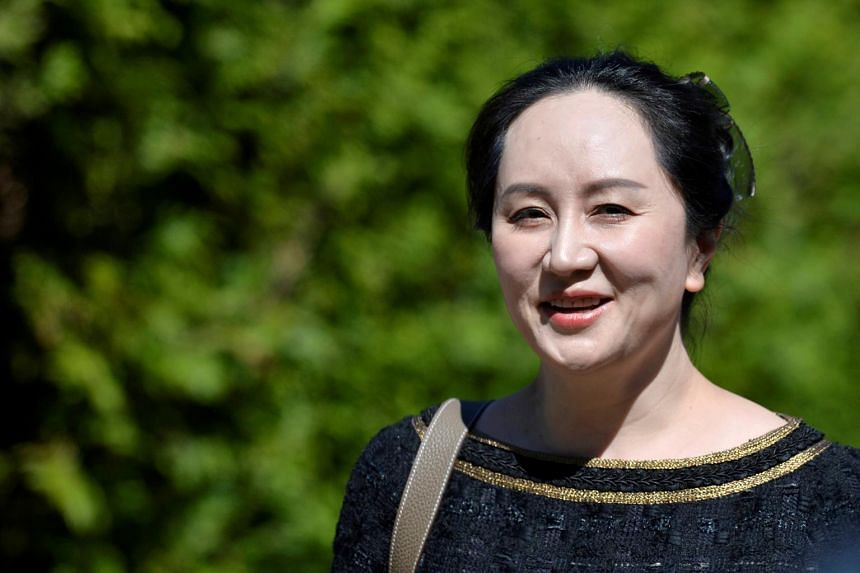 Meng Wanzhou has said she is innocent and is fighting extradition while on house arrest in Vancouver.