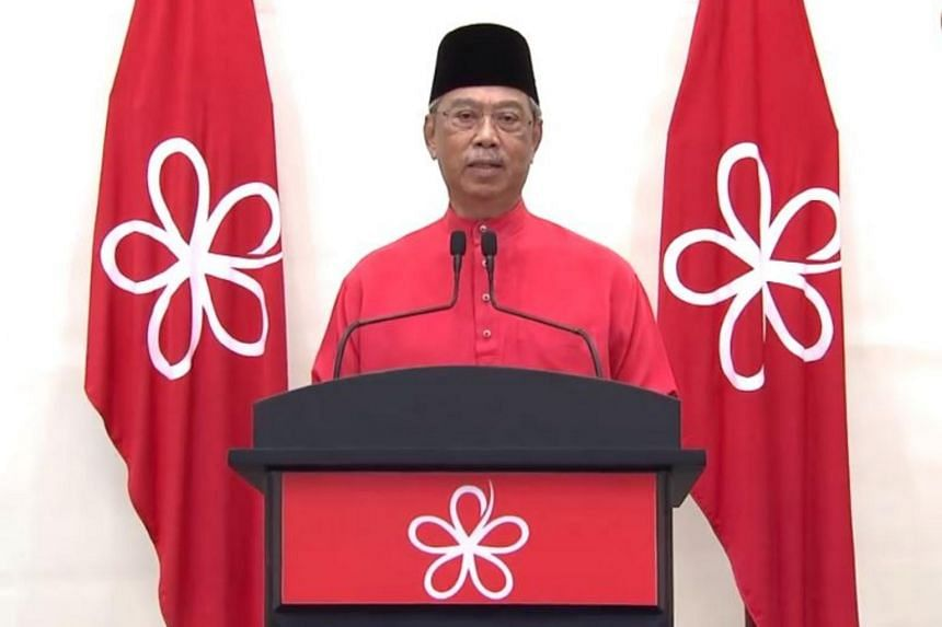 Prime Minister Muhyiddin Yassin said Bersatu's participation in Muafakat Nasional will be finalised soon.