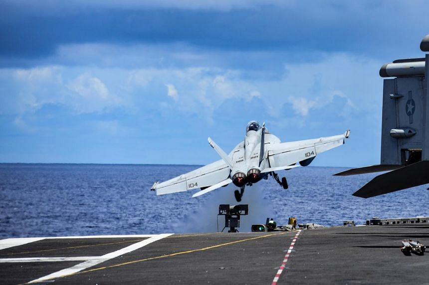 US's tougher stance on South China Sea undermined by Philippines