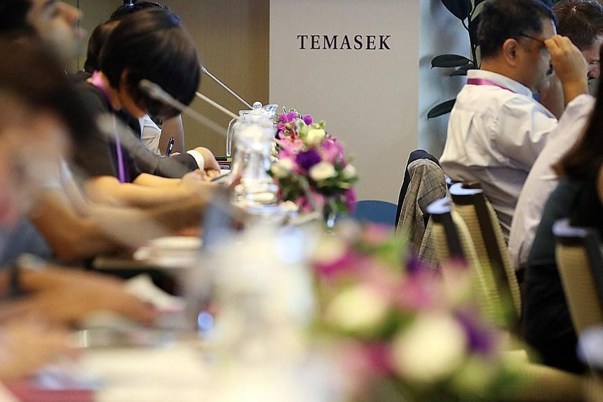 """Posts have been circulating over the past week highlighting the LinkedIn accounts of Temasek's Indian employees, questioning why the investment firm is hiring foreigners instead of locals. Temasek said: """"Some of our colleagues from India have been ta"""