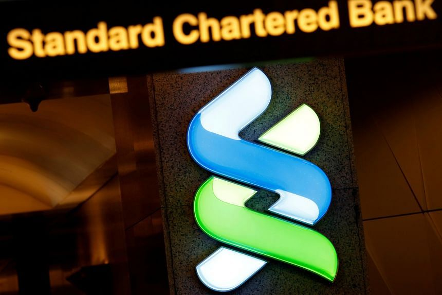 Standard Chartered is accelerating its digital strategy in Singapore to compete with larger local rivals.