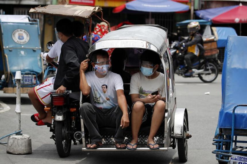 The Philippines recorded 3,420 new cases of the coronavirus and 65 additional deaths on Aug 16, 2020.