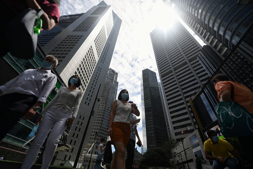 The Fair Retrenchment Framework was announced by the National Trades Union Congress last month amid a wave of layoffs in Singapore.