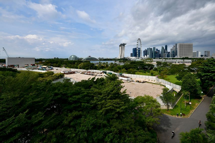 Singapore's operating expenditure is also estimated to see a reduction of $1.5 billion.