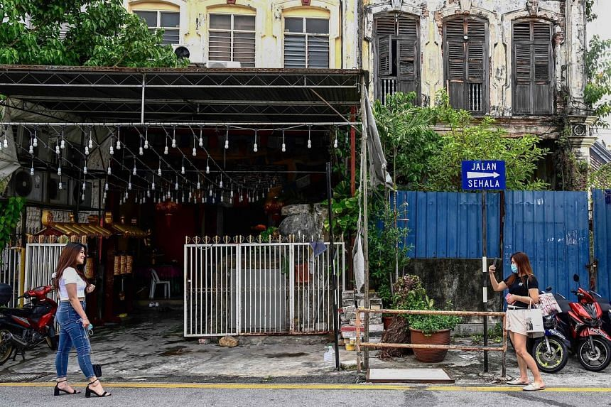 Penang authorities have ordered all agencies related to health tourism to provide notifications and information.