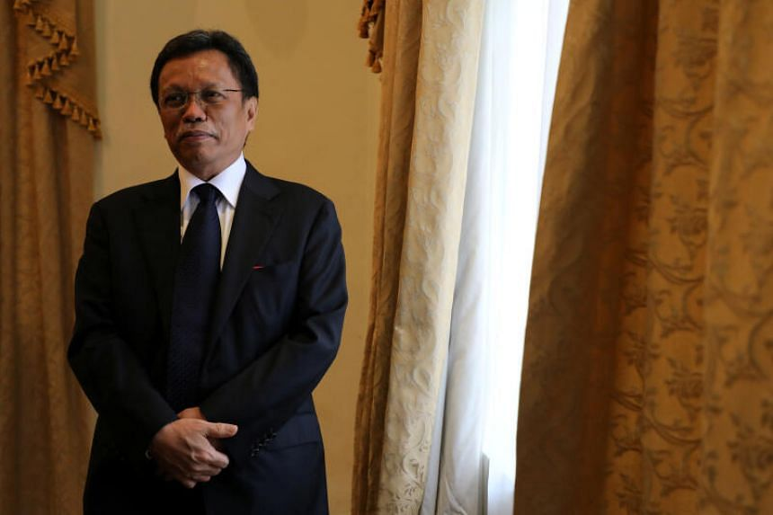 Sabah Chief Minister Shafie Apdal will lead his Parti Warisan Sabah along with his PH allies.