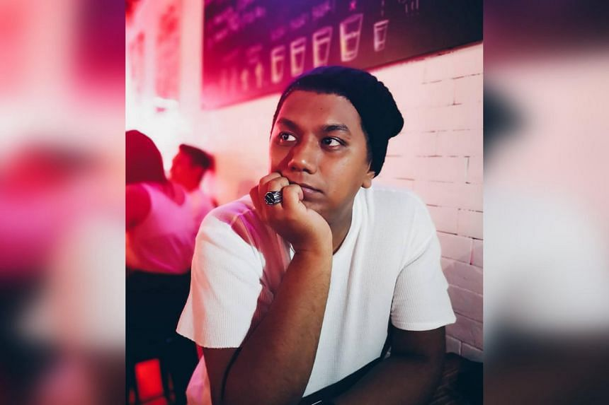 Dee Kosh denied that he looked for paid sex on dating apps or that used his talent management business to solicit sex.