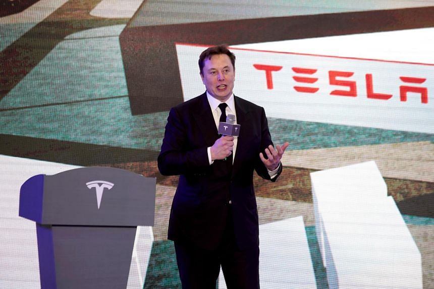 Tesla co-founder Elon Musk's fortune has grown by US$57.2 billion this year, the second-biggest increase on the index.