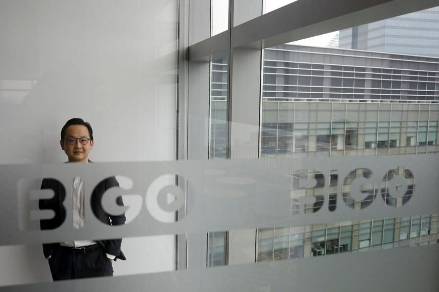 Bigo's vice president of government relations Mike Ong said it does not provide services in China, and has its own management, resources and infrastructure.
