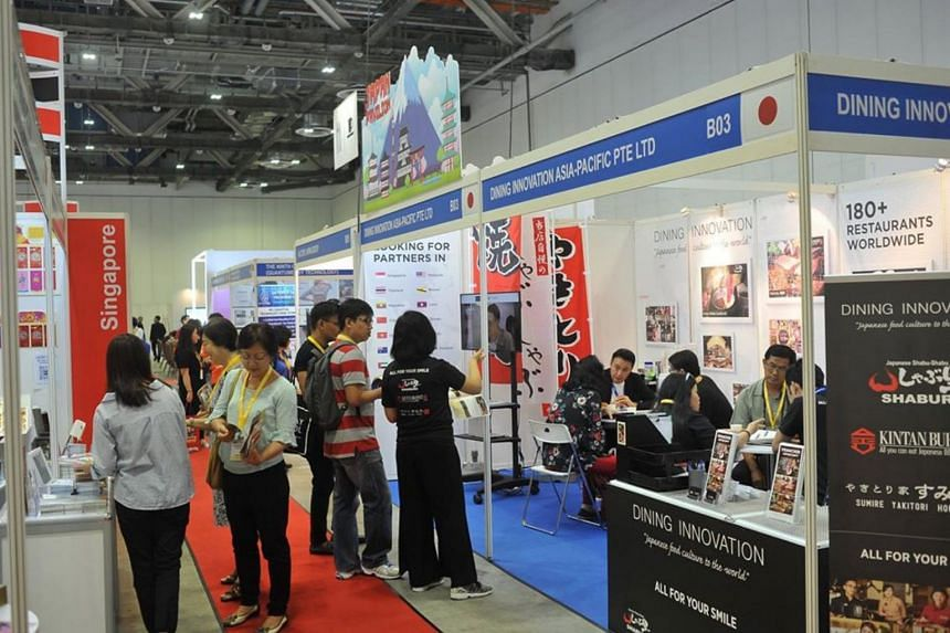 The annual Franchising and Licensing Asia event brings together businesses, entrepreneurs and investors in the franchising industry.