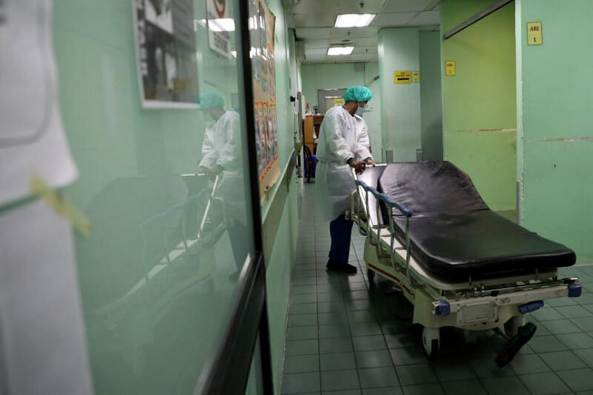 More than half of Malaysia's medical tourists who visit annually for treatment are Indonesians.