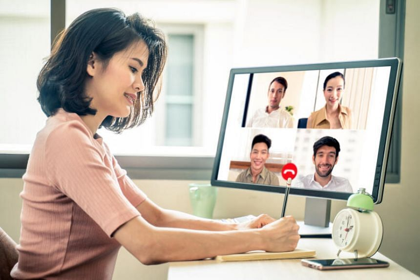 Video-conferencing tools' popularity has surged since the pandemic hit.