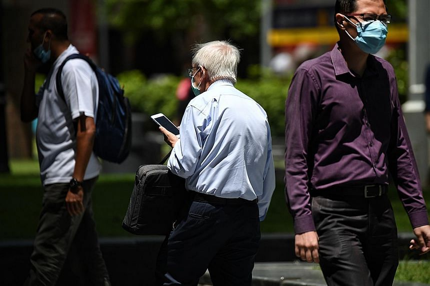 Aimed at boosting the hiring of local workers, especially older ones, the $1 billion Jobs Growth Incentive will give salary subsidies to qualifying firms that hire local workers over the next six months. The co-payment goes up for workers aged 40 and