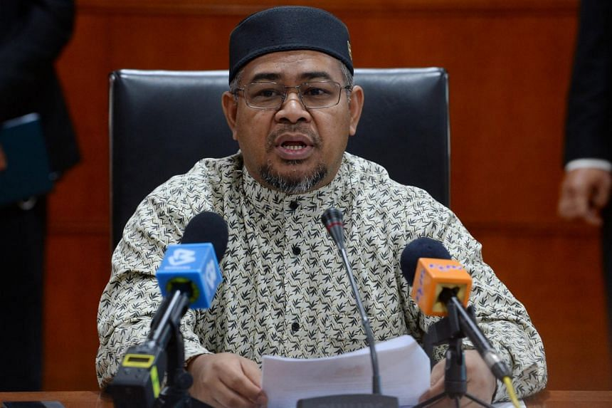 Mr Mohd Khairuddin Aman Razali is in hot soup when he did not comply with the 14-day quarantine rule after returning from Turkey.