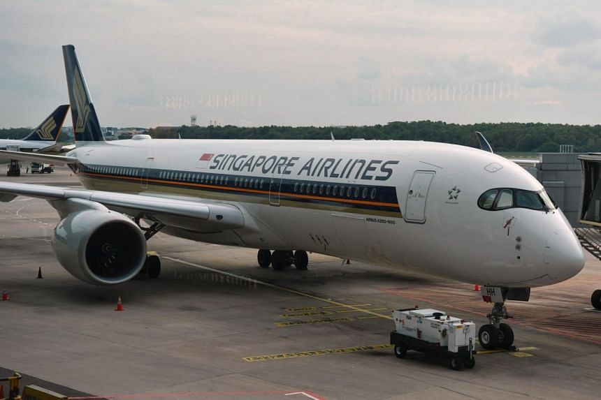 Singapore Airlines has taken steps to significantly reduce its monthly expenditure since the Covid-19 pandemic hit.
