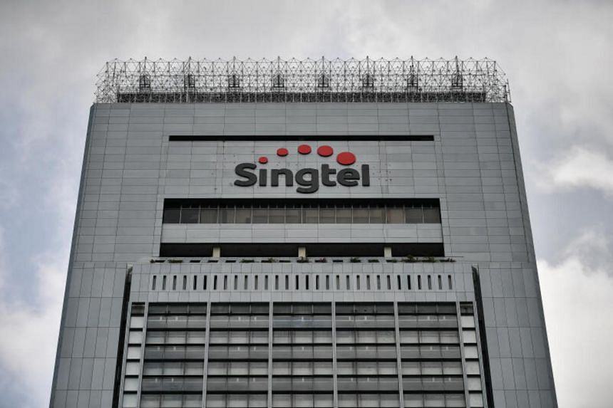 Singtel is currently rated A with a stable outlook by S&P.