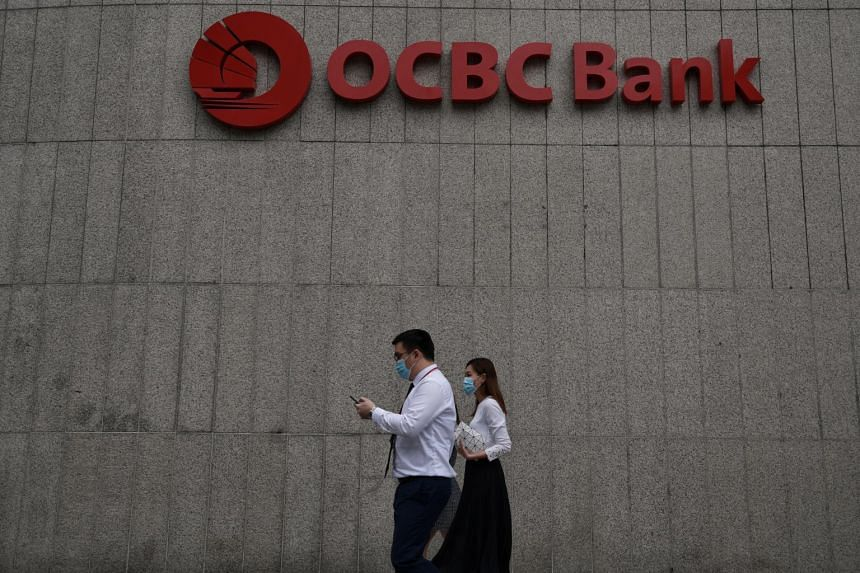 It is OCBC's first sustainable finance transaction in South Korea.