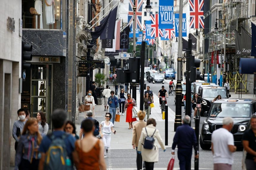 Retail sales volumes rose by 3.6 per cent from June.