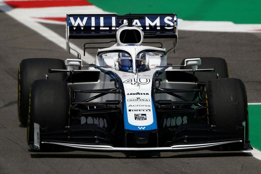 Former Formula One champions Williams are the third most successful constructor in the sport's history, with 114 wins and 16 titles.