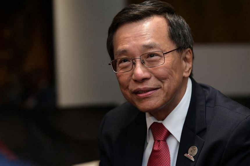 Lim Kok Thay has pledged nearly his entire stake in Genting Hong Kong as collaateral for loans.