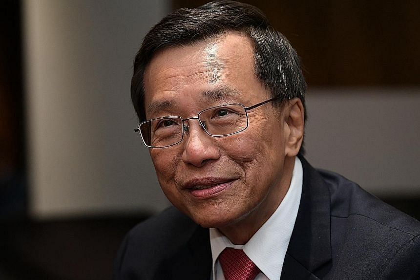 Genting Group chairman Lim Kok Thay has been pledging more of his holdings as shares plunge.