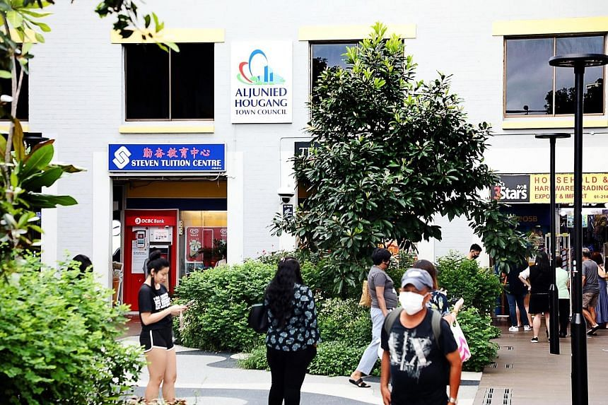 The hearing follows a High Court judgment last year which held that former Workers' Party chief Low Thia Khiang and party chairman Sylvia Lim had breached their fiduciary duties to the AHTC, among other things.
