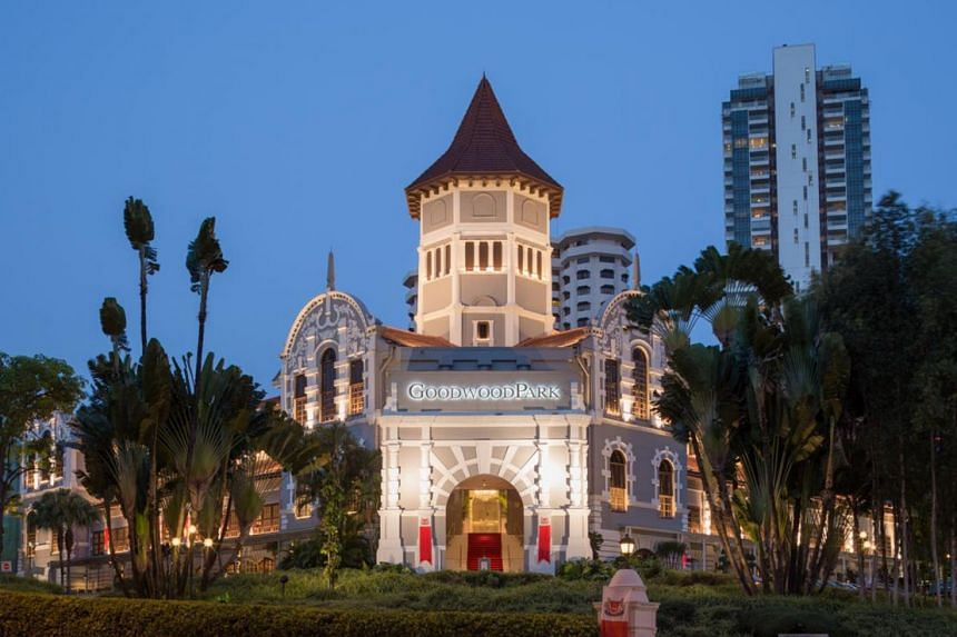 Swan & Maclaren: A Story Of Singapore Architecture, written by architectural historian and anthropologist Julian Davison, explores the architectural firm's works from 1892 to today, including the Teutonia Club, now known as Goodwood Park Hotel (abo