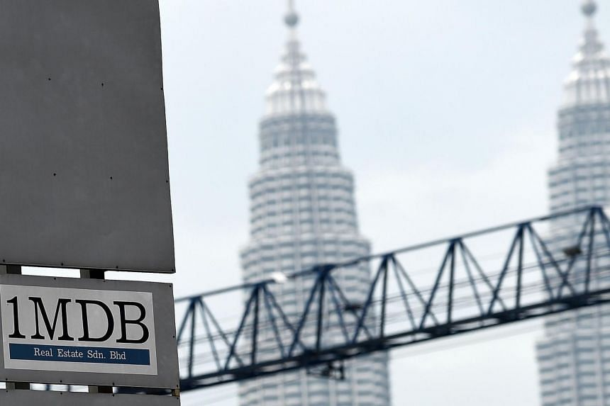 Any deal with Abu Dhabi would be more complex because of the many sensitive aspects of the dispute involving 1MDB.