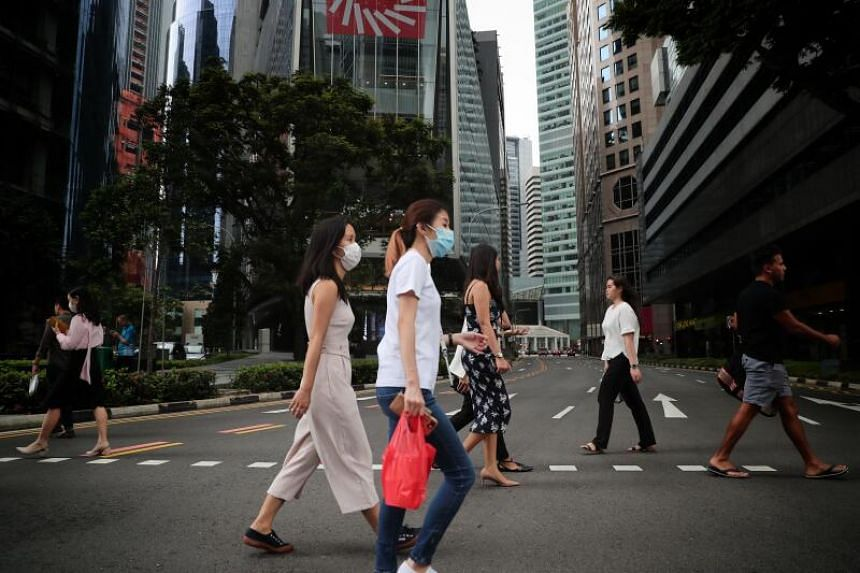 There have been 6,700 retrenchments in the second quarter of 2020.