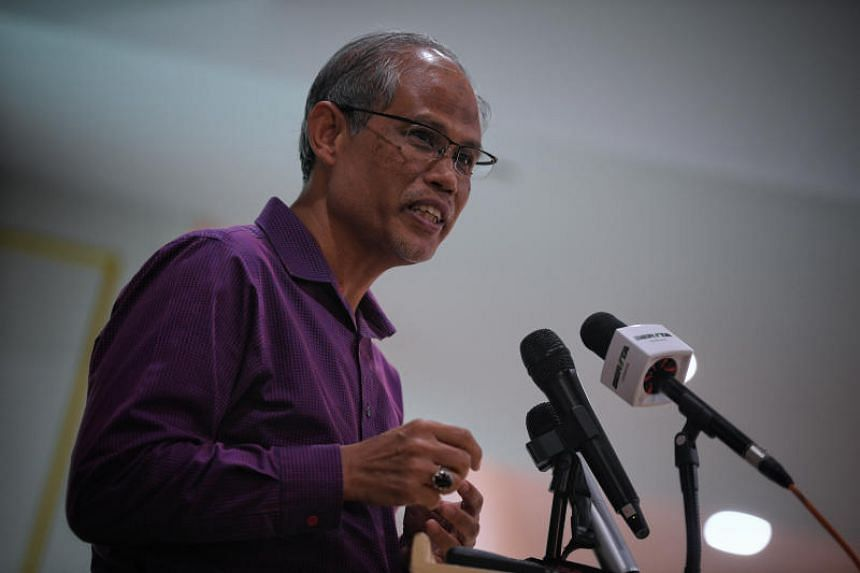 Minister-in-charge of Muslim Affairs Masagos Zulkifli said the group expects to distribute even more funds from the scheme this year.