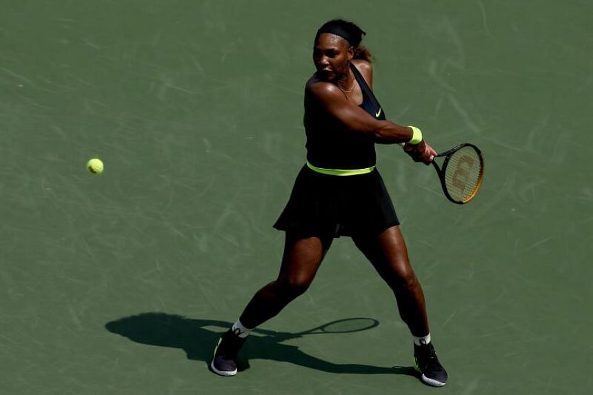 Serena Williams uses perfect tiebreaker to avoid loss in epic NYC match