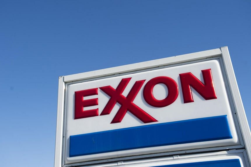The changes mark a stunning fall from grace for Exxon, the world's biggest company as recently as 2011.