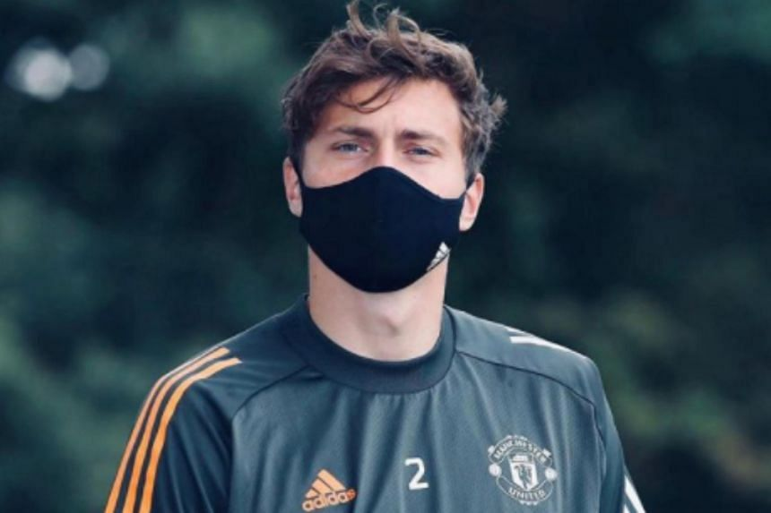 Lindelof thanked by police after catching, detaining thief