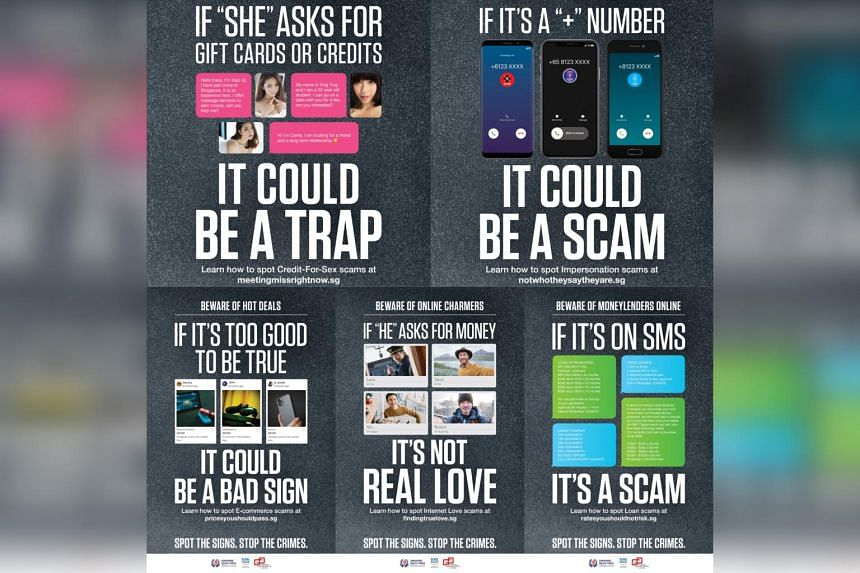 The number of scam cases reported in the first half of 2020 was 7,253 in the 10 most common types of scams.