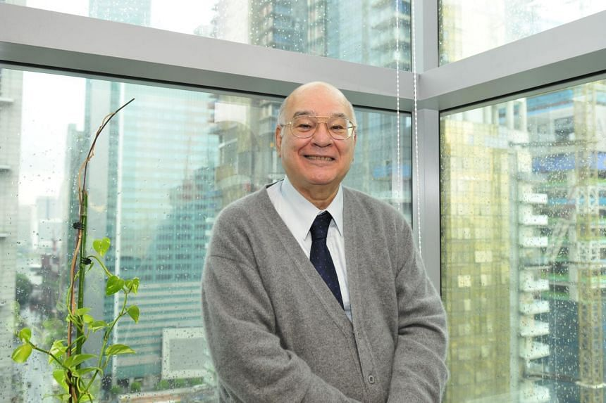 Mr Harry Elias was among Singapore's best-known trial lawyers and the founder of one of Singapore's leading law firms, Harry Elias Partnership.