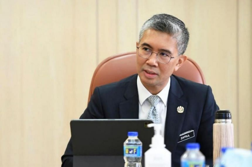 """Malaysia's Finance Minister Tengku Zafrul Aziz revealed in Parliament that the PH administration dished out RM6.61 billion in """"direct nego"""" contracts."""