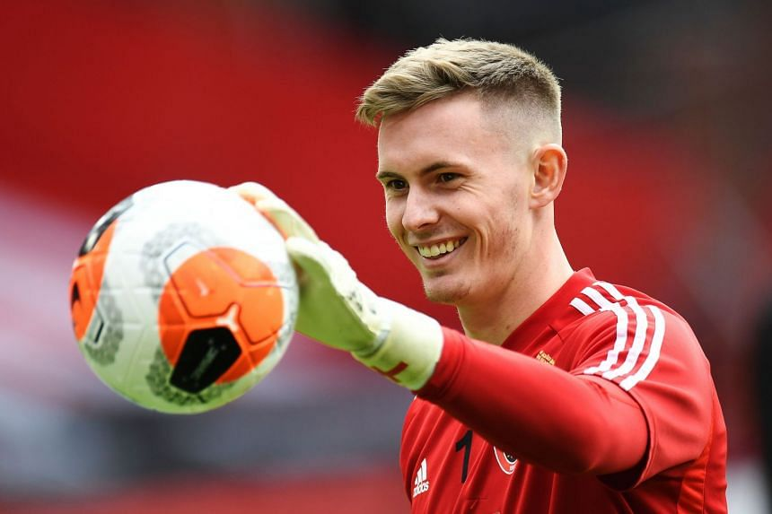 Man United tie Henderson to five-year contract extension