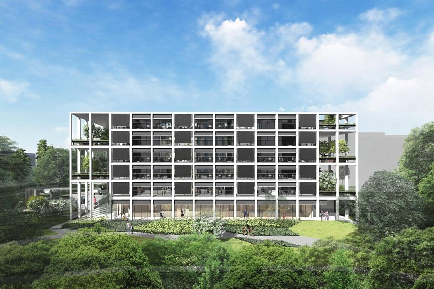 The Kajima Global Hub, which represents an investment of $100 million, will also serve as its Asia Pacific headquarters.