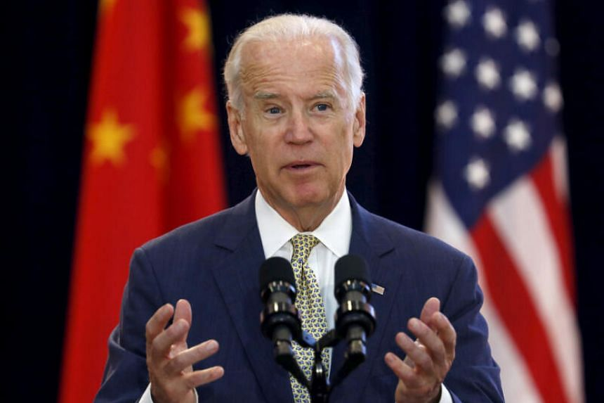 The notion that China prefers Mr Biden to win in November was mentioned several times over the course of the Republican National Convention.