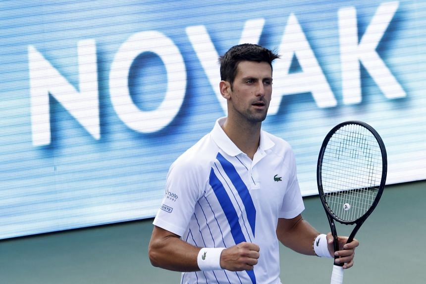Novak Djokovic resigns from players council to form a new players body