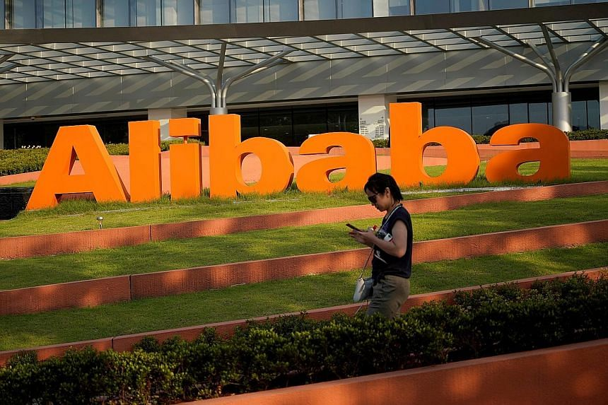 China's Alibaba Group will not put in fresh funds to grow its investments in India for at least six months, sources said, as bilateral tensions rise.