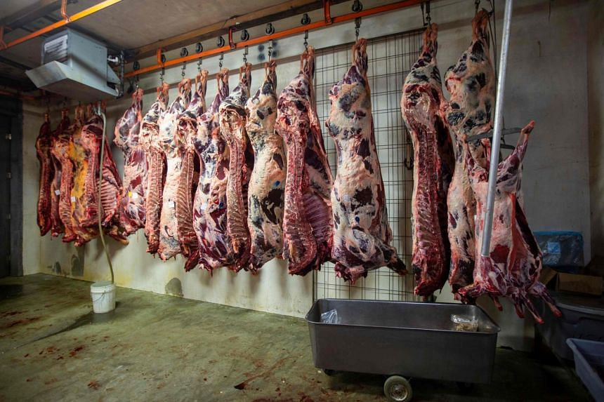 Taiwan's Removal of Restrictions on U.S. Exports of Beef and Pork