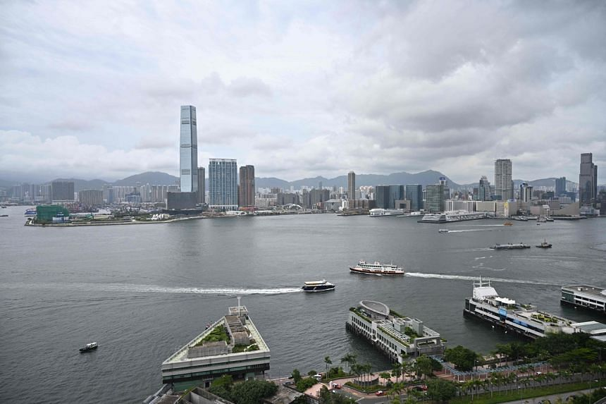 The steps come as tensions continue to escalate between the US and China over a series of conflicts, including Beijing's tightening grip on Hong Kong.