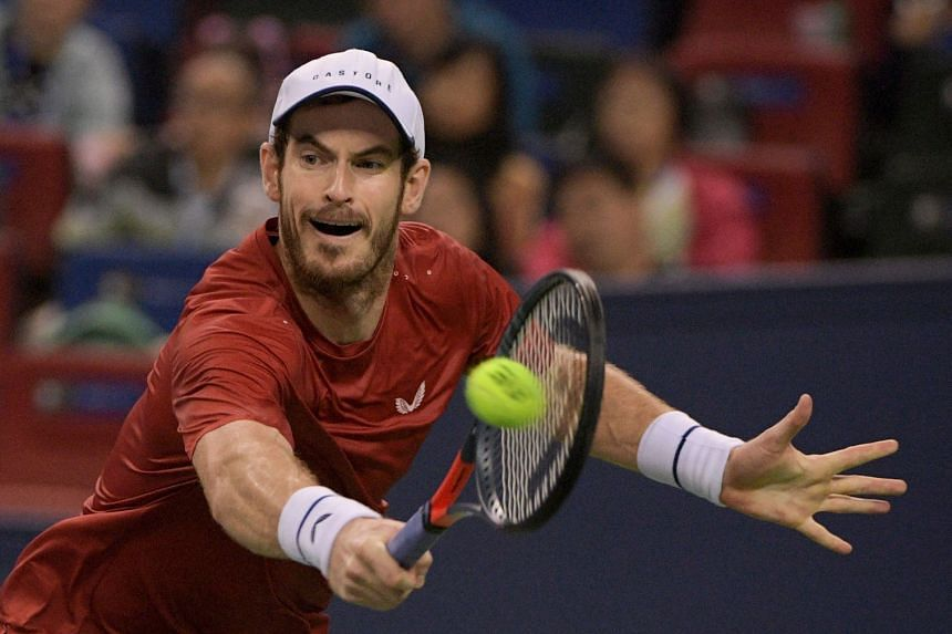 Andy Murray: Doctor who wrote me off motivated me to return