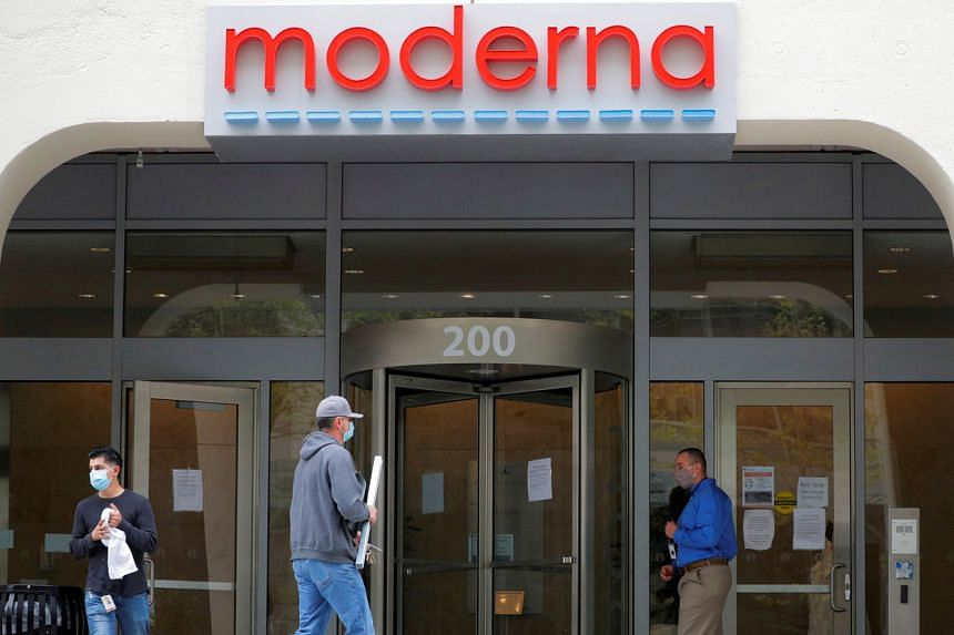Moderna estimates that Darpa funding was about $50 million, or 1 per cent of its $5.1 billion total private funding.