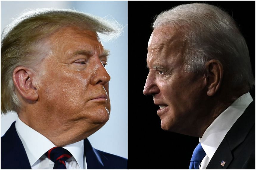 "The campaign to re-elect President Donald Trump is casting former vice-president Joe Biden as weak on China, tarring him with, among other nicknames, ""Beijing Biden""."